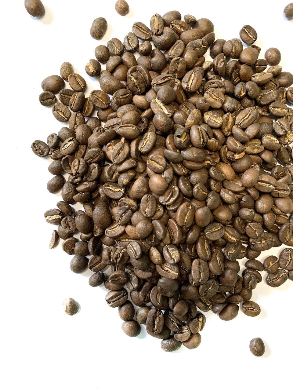 Káva Bolívie