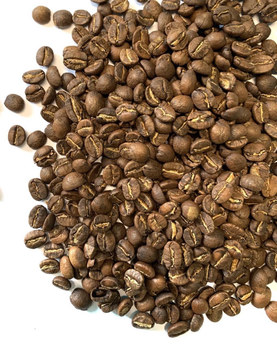 Káva Burundi
