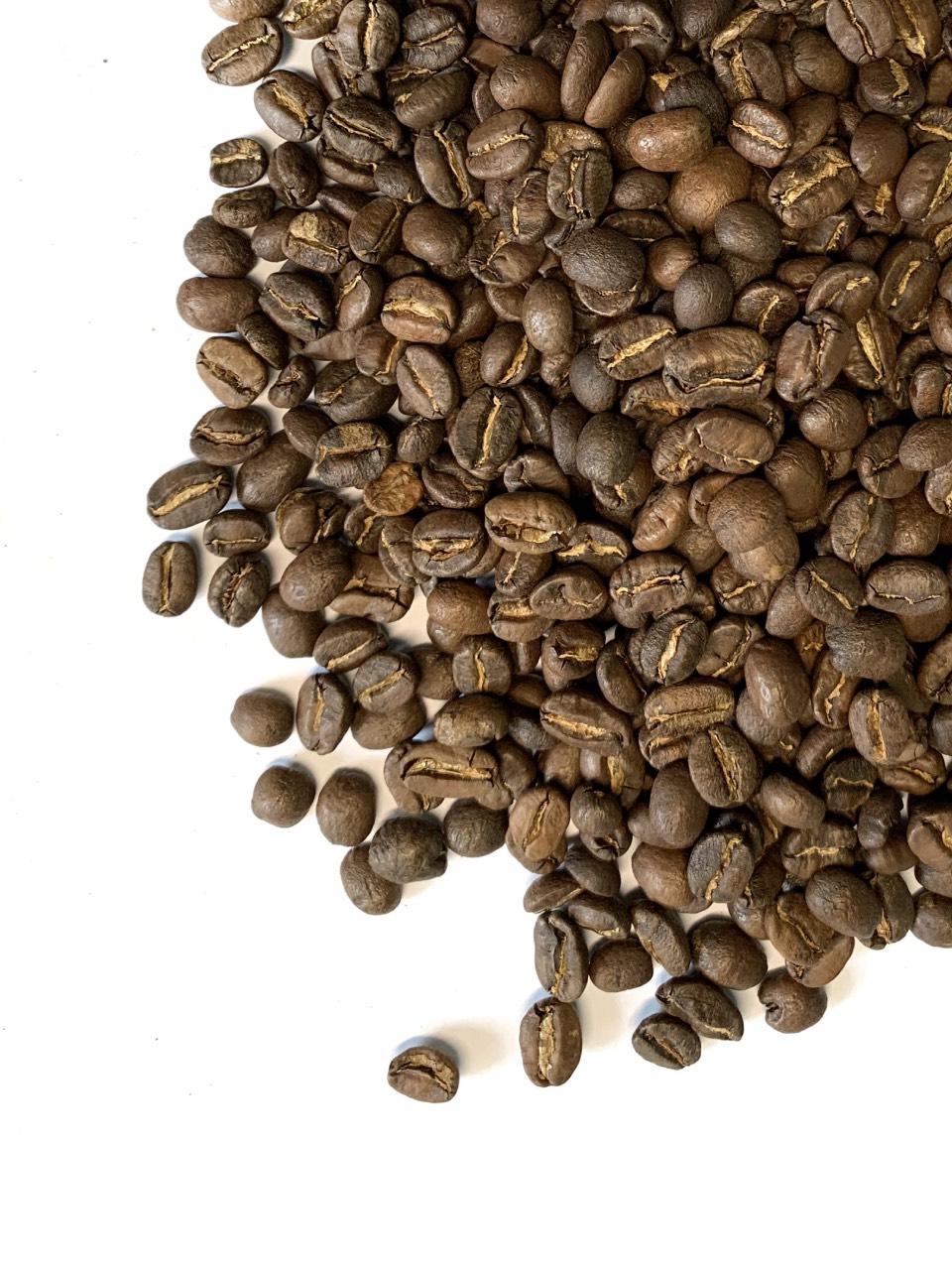Káva Guatelama